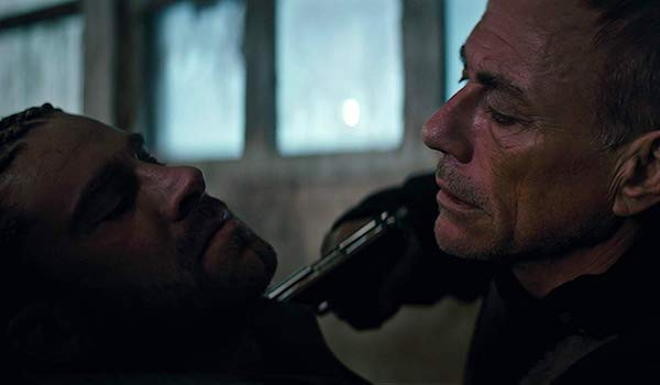 THE BOUNCER (2018) Movie Trailer 2: Jean-Claude Van Damme Tries to Survive Violent Undercover Work